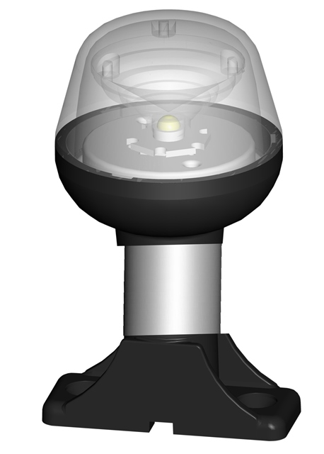 All-Round LED Stern Light
