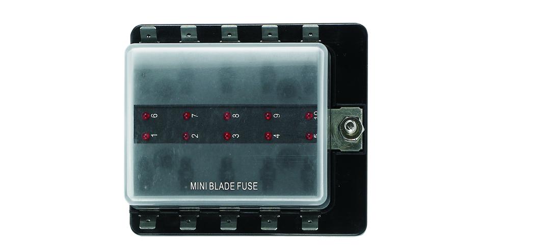 11512 fuses fuse holders