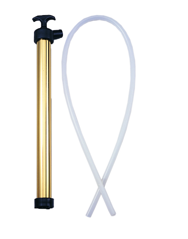 Brass Hand Pump, Brass Body