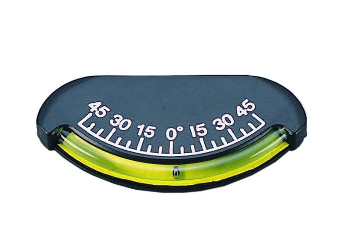 Plastic Clinometer