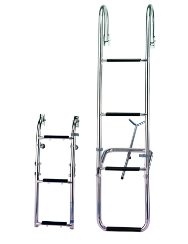 S.S.304 Ladders